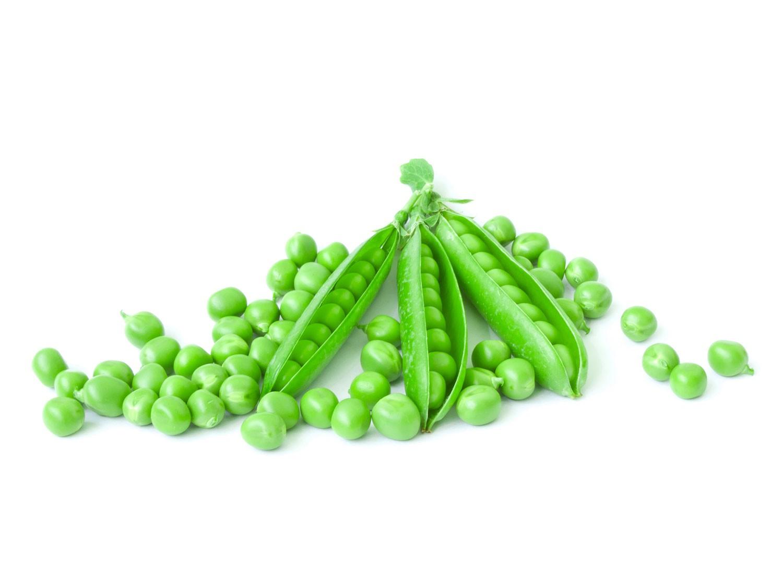 Pois les doigts verts - Semer les petits pois ...
